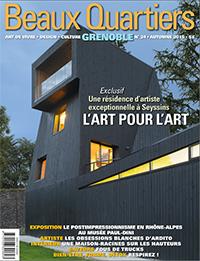 Beaux-Quartiers N°24