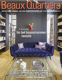 Beaux Quartiers 27 – Automne 2016