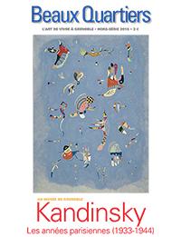 Hors-série Culture - Kandinsky – by Beaux Quartiers