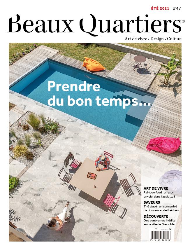 Beaux Quartiers 47 – Été 2021